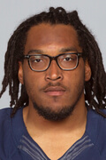 Photo of Joe Barksdale