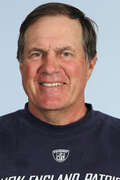 Photo of Bill Belichick