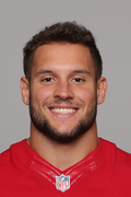 Photo of Nick Bosa