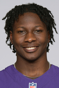 Photo of Marquise Brown