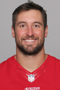 Photo of Garrett Celek