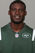 Photo of Morris Claiborne