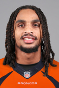 Photo of Tyrie Cleveland