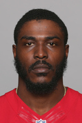 Photo of Tevin Coleman