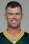 Photo of Mason Crosby