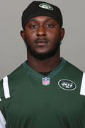 Photo of Isaiah Crowell