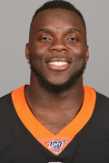 Photo of Deshaun Davis