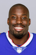 Photo of Vontae Davis