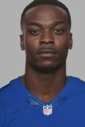 Photo of Andre Debose
