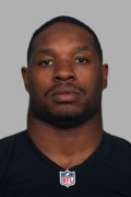 Photo of Maurice Jones-Drew