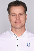 Photo of Matt Eberflus
