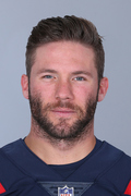 Photo of Julian Edelman