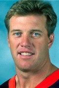 Photo of John Elway