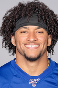 Photo of Evan Engram