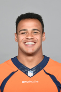 Photo of Noah Fant