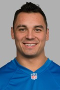 Photo of Joseph Fauria