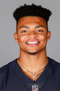 Photo of Justin Fields