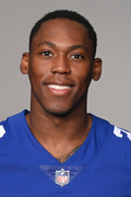 Photo of Wayne Gallman