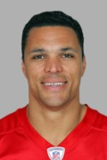 Photo of Tony Gonzalez