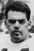 Photo of Otto Graham