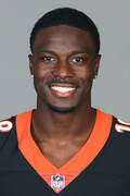 Photo of A.J. Green