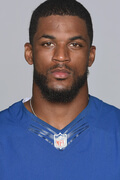 Photo of T.J. Green