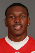 Photo of Mecole Hardman