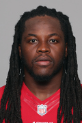 Photo of Marcell Harris