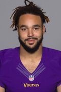 Photo of Bucky Hodges