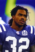 Photo of Edgerrin James