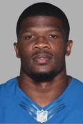 Photo of Andre Johnson