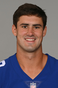 Photo of Daniel Jones