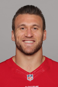 Photo of Kyle Juszczyk
