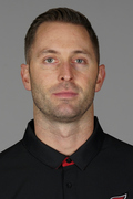 Photo of Kliff Kingsbury