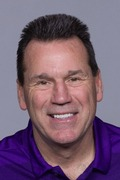 Photo of Gary Kubiak