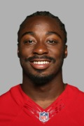 Photo of Marcus Lattimore