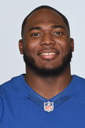 Photo of Tyquan Lewis