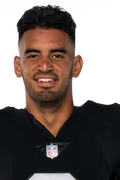 Photo of Marcus Mariota