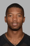 Photo of Nick Marshall