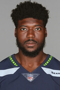 Photo of Byron Maxwell