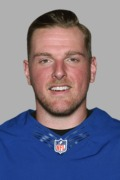 Photo of Pat McAfee