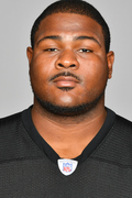 Photo of Daniel McCullers