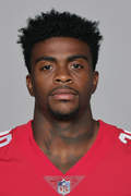 Photo of Jerick McKinnon