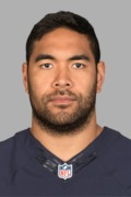 Photo of Tony Moeaki