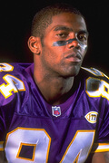 Photo of Randy Moss