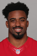 Photo of Raheem Mostert