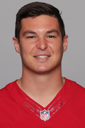 Photo of Nick Mullens