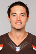 Photo of Brock Osweiler