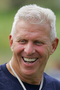 Photo of Bill Parcells
