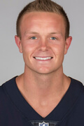 Photo of Cody Parkey